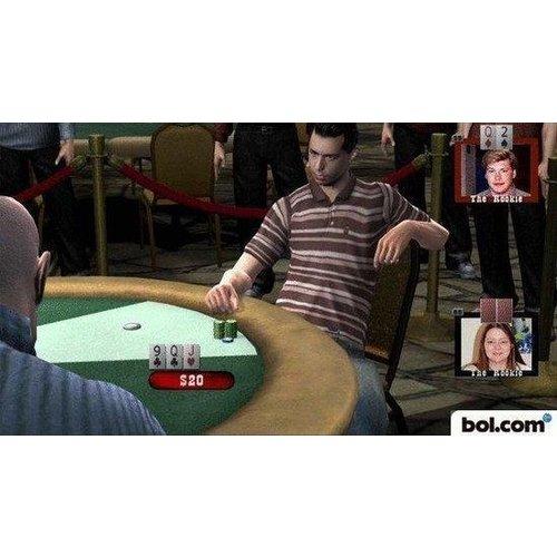 wii Wii World Series of Poker