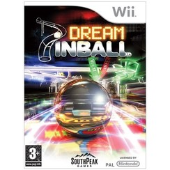 dream Pinball wii