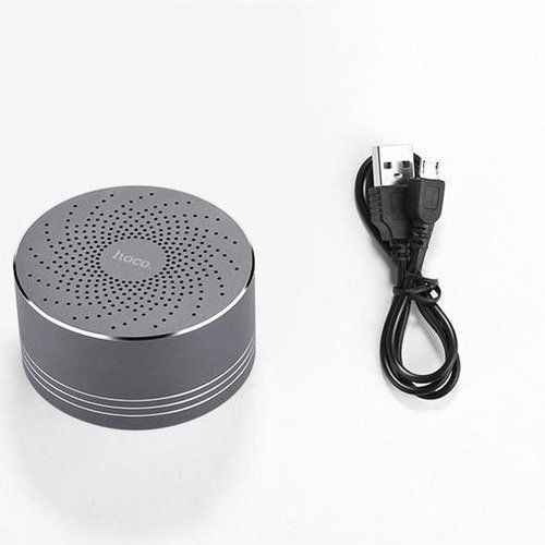Hoco Hoco Swirl Bluetooth Speaker