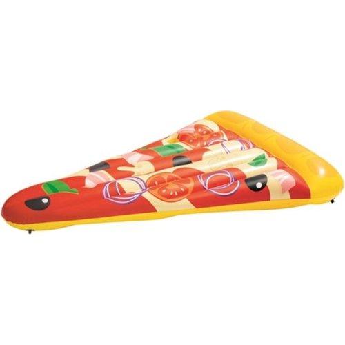 bestway bestway opblaasbare pizzapunt