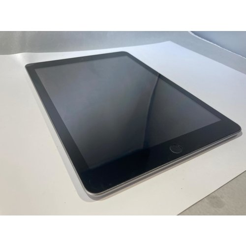 Apple Apple iPad (2017) - 9.7 inch - WiFi - 32GB - Spacegrijs - touch ID werkt niet
