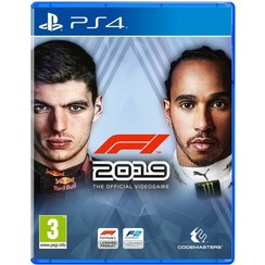 Formule 1 2019 The Official Game