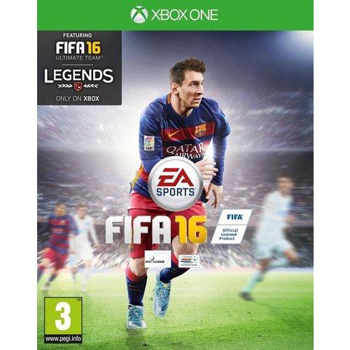 Xbox One FIFA16 Xbox