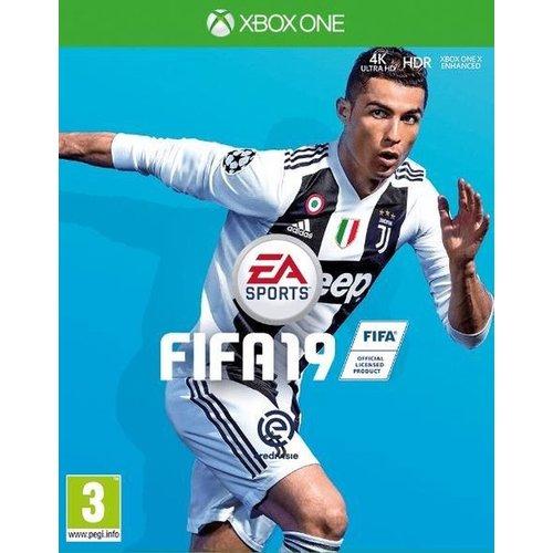 Xbox One FIFA19 Xbox