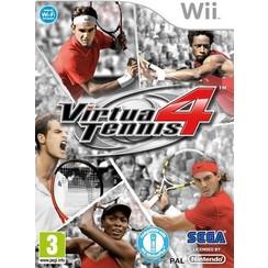 Virtua4 Tennis