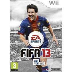 FIFA13 Wii