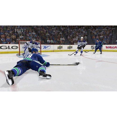 NHL 11 PS3