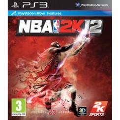 NBA2K12 PS3