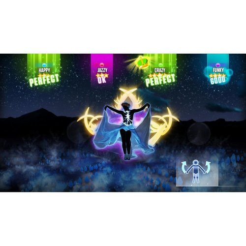 Sony Just Dance 2015 PS3