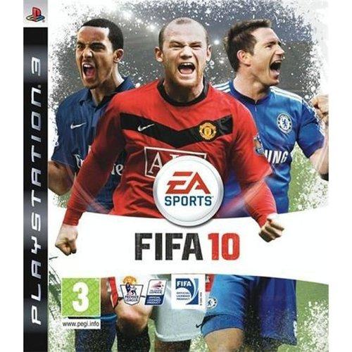 Sony Fifa 10 PS3
