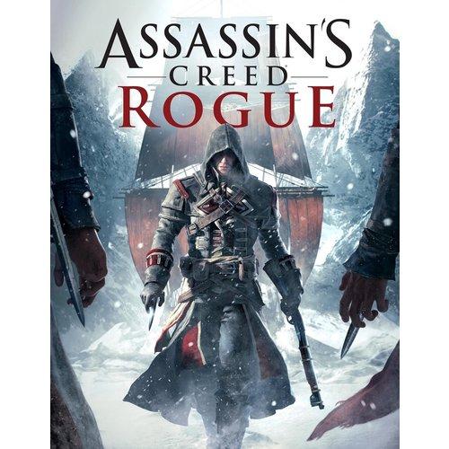 playstation Assassin's Creed Rogue - PS3