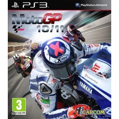 MotoGP 1011 UK