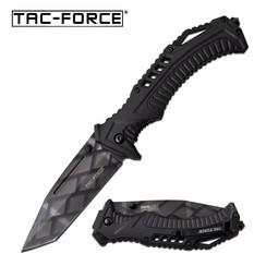TAC FORCE BLAZER BLACK WEB