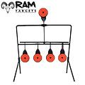 Ram Targets RAM SPINNER TARGET 5 PLATES