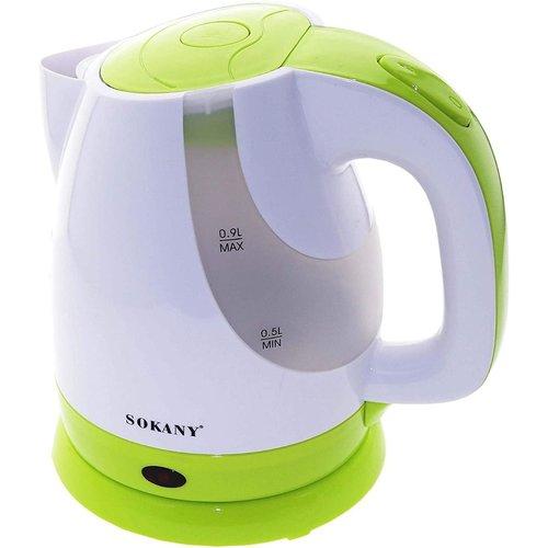 sokany electric kettle