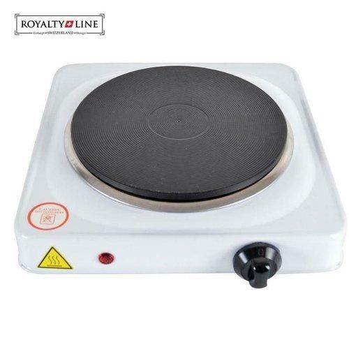 Royalty Line Royalty line elektrische kookplaat EKP-1500.15 - 1 pits