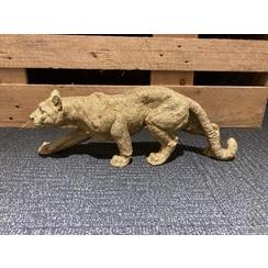 Gouden panter - klein