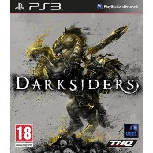 playstation Darksiders