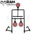 Ram Targets RAM DOUBLE SPINNER TARGET
