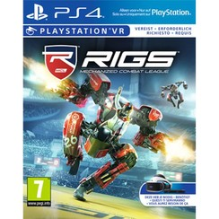 RIGS PS4