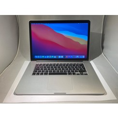Macbook pro mid 2015 - 15 inch - b grade