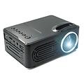 Silvergear Silvergear Mini LCD Projector - Accuduur 20 uur - Compact & Draagbaar
