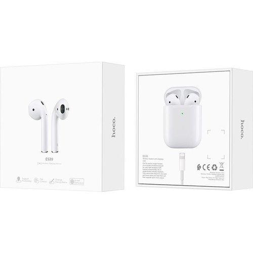 Hoco Hoco White AirPods + Wireless Charging Case
