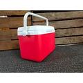 Coolbox 4 liter - Rood