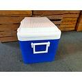 Coolbox 42 liter - Blauw