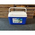 Coolbox 8 liter - Blauw