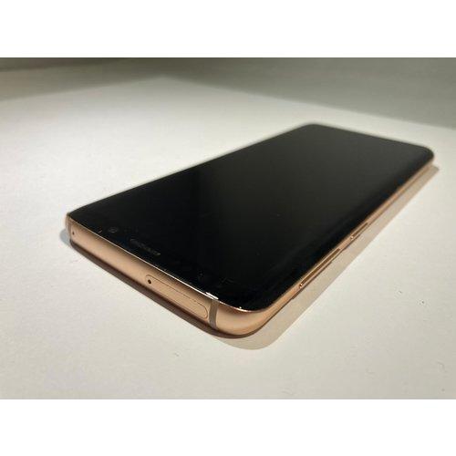 Samsung Samsung Galaxy S9 - 64GB - goud
