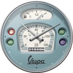 Wall Clock Vespa - Tacho