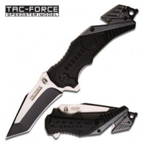 TAC FORCE RESCUE CORVETTE BLACK