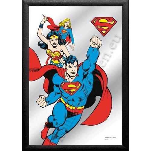 DC Comics Spiegel Superman