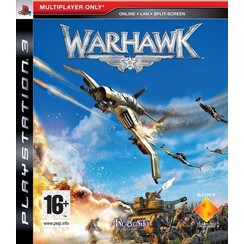 Warhawk (excl. headset) - PS3