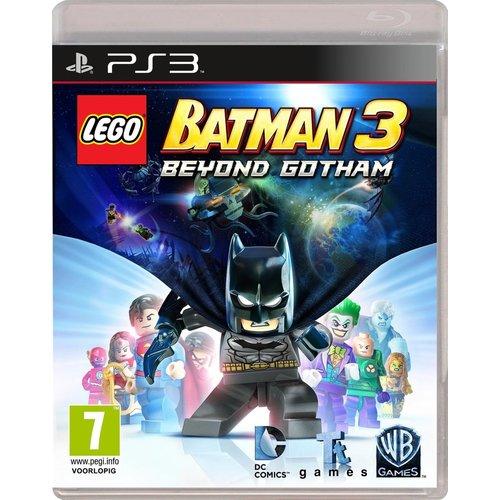 playstation LEGO Batman 3: Beyond Gotham - PS3