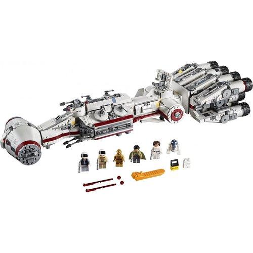 LEGO Star Wars - Tantive IV