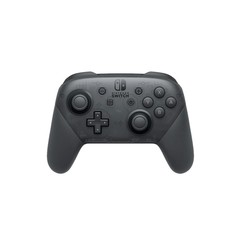 Nintendo Pro Controller - Zwart - Switch - doos ontbreekt