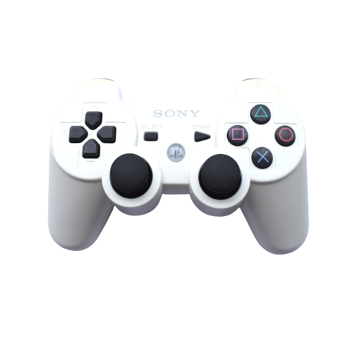 Sony Sony PlayStation 3 Wireless Dualshock 3 Controller - wit
