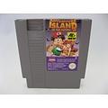 Nintendo NES adventure island in the pacific NES