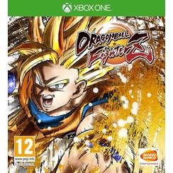 Dragon Ball FighterZ, Xbox One