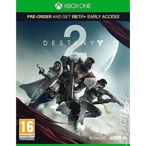 Xbox One Destiny 2 - Xbox One