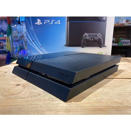 Sony Sony Playstation 4 - 2TB opslag - inclusief doos
