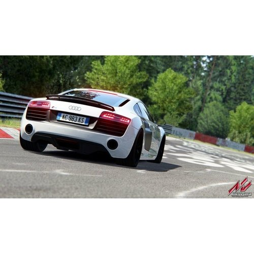 playstation PS4 - Assetto Corsa