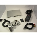 Sony PlayStation 2 Console Zilver