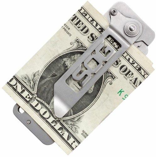 SOG Cash Card Knife Clampack