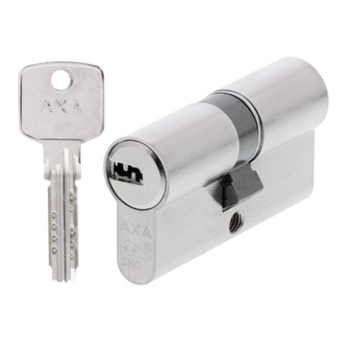 AXA veiligheidscilinder Comfort verlengd 31-46mm
