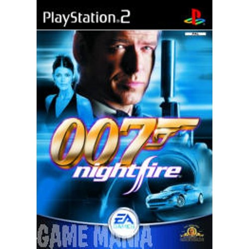 007 - James Bond - Nightfire