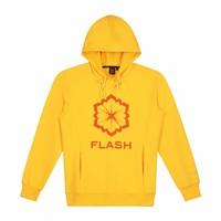 FLASH Hockey - Hoodie -  Mannen
