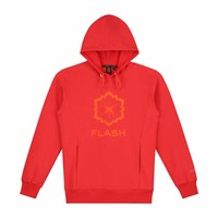 FLASH Hockey - Hoodie -  Man